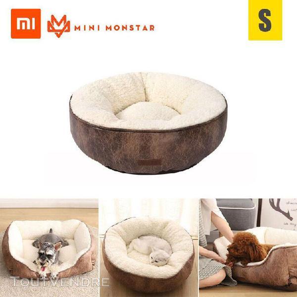 Xiaomi youpin pet lit souple pour chiens chats chenil