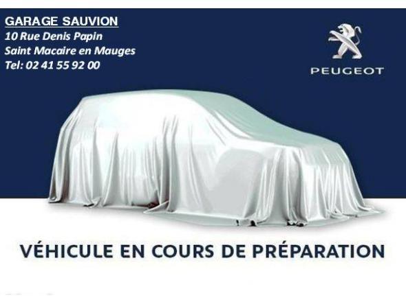 Peugeot 5008 (2) bluehdi 130 s&s gt line