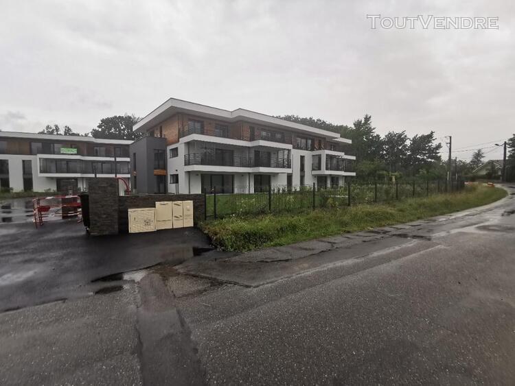 Appartement t2 (46 m²) à louer à anthy sur leman