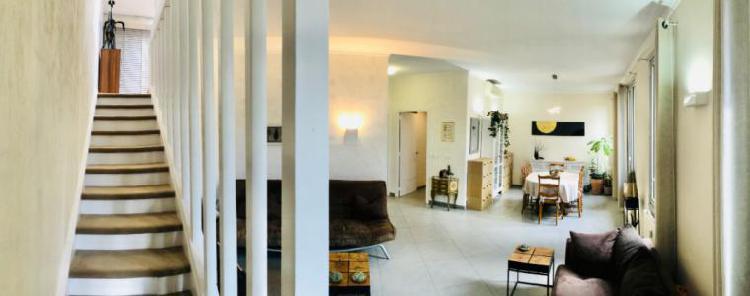 Appartement à vendre beaurecueil aix-en-provence 5 pièces
