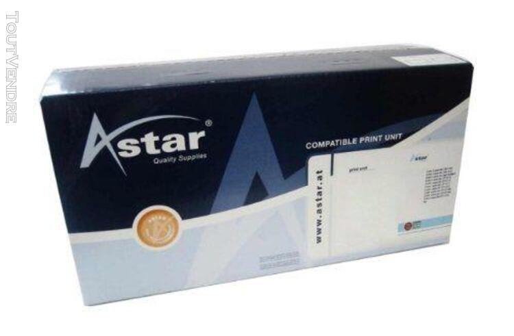 Astar - noir - cartouche de toner (équivalent à: hp 15x,