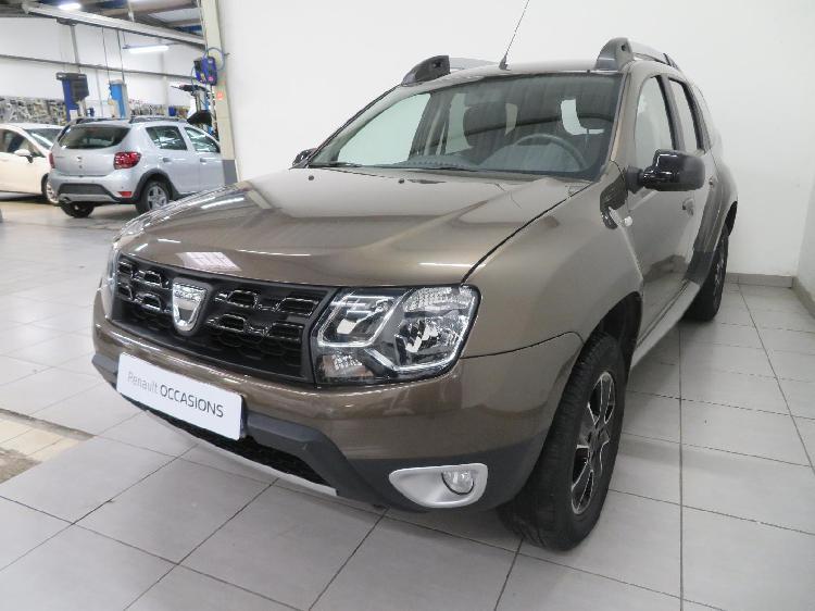 Dacia duster diesel quimper 29   12990 euros 2017 16364045