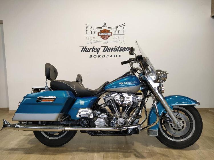 Harley davidson road king essence begles 33 | 9900 euros