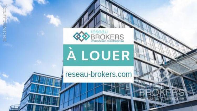 Immobilier professionnel à louer vitry-sur-seine