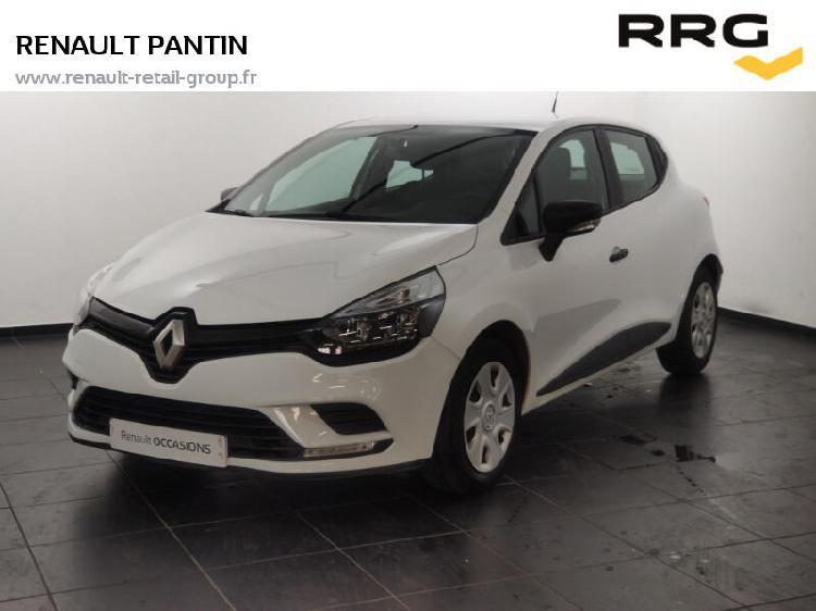 Renault clio societe diesel pantin 93   9990 euros 2018