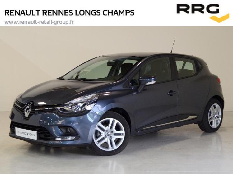 Renault clio societe diesel rennes 35   12390 euros 2019