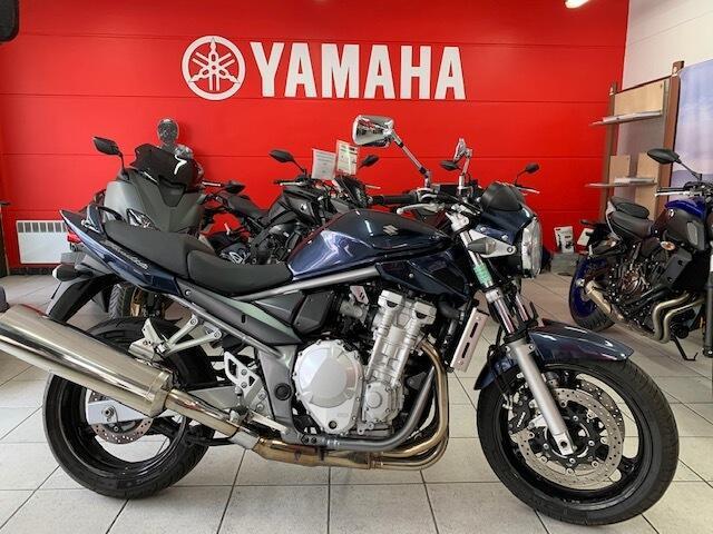 Suzuki gsx essence melun 77 | 3100 euros 2007 16326803
