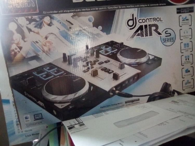 Table de mixage dj neuf, lestrem (62136)