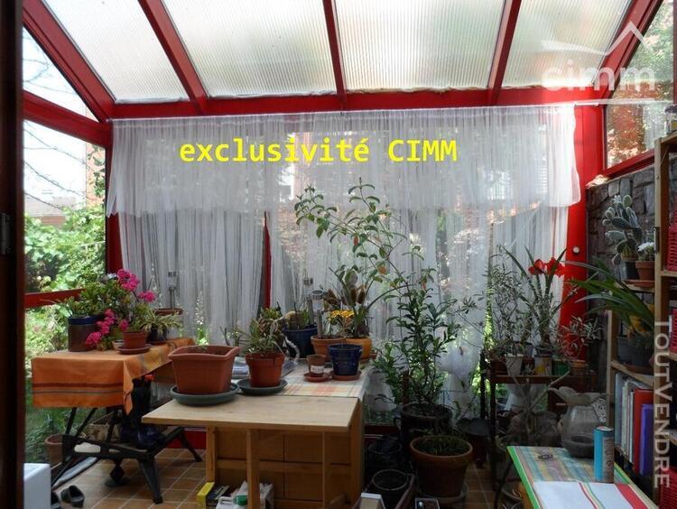 Vente maison val de marne vitry sur seine