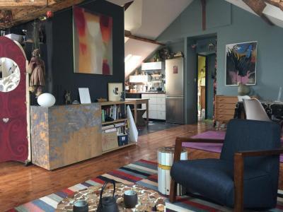 Appartement à vendre nantes 2 pièces 72 m2 loire