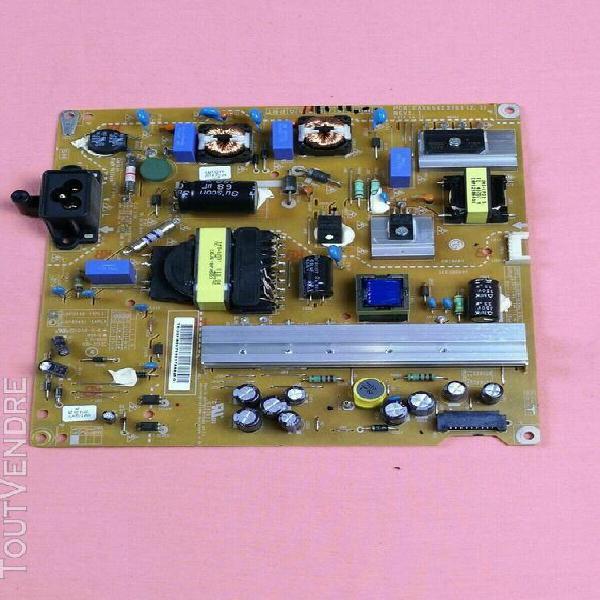 Carte d'alimentation / power supply pour tv lg 60lb5610