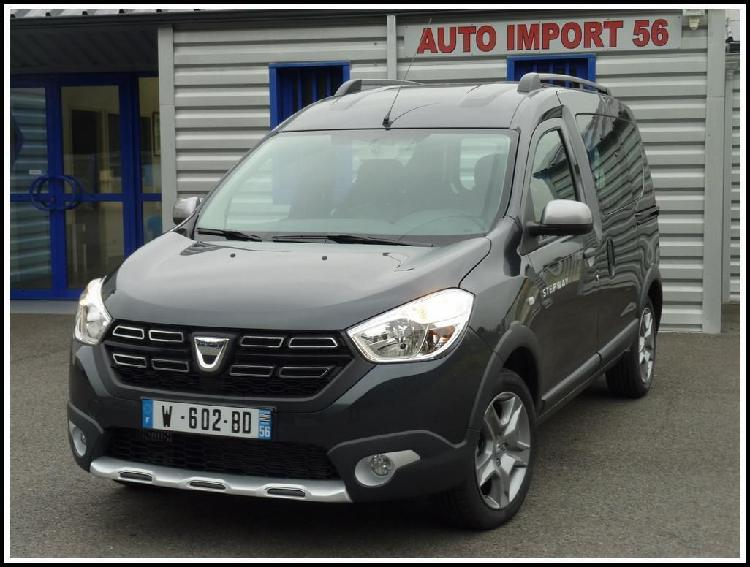 Dacia dokker diesel auray 56 | 15880 euros 2020 15434841