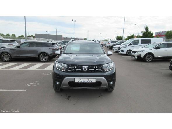 Dacia duster prestige tce 150 4x4 + pack city plus