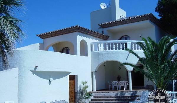 Location maison miami playa 6personnes dès 1.100€ par