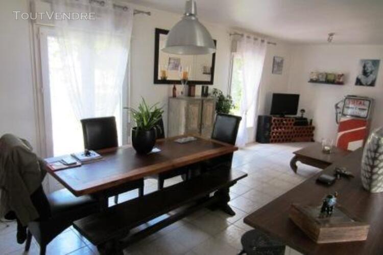 maison 5 pièce(s) 78 m2
