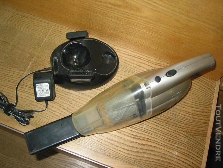 Petit aspirateur rechargeable sans fil voiture bricolage tab