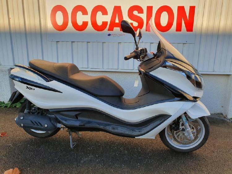 Piaggio x10 essence carcassonne 11 | 2399 euros 2014