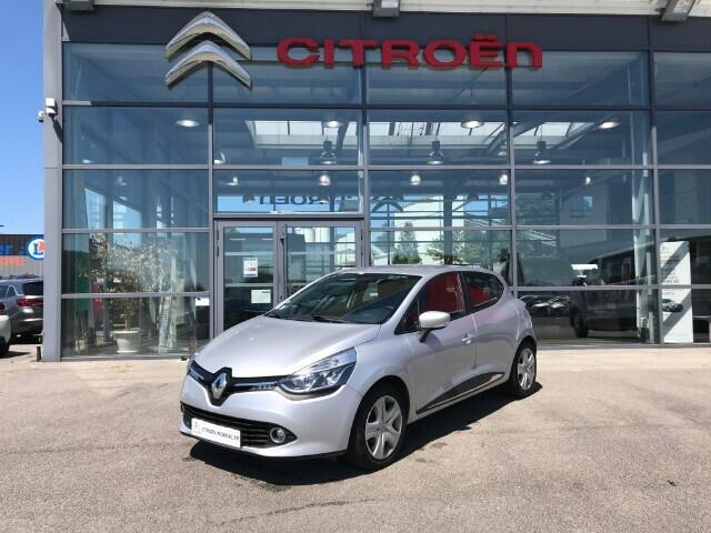 Renault clio 4 diesel moreac 56 | 7490 euros 2015 16274643