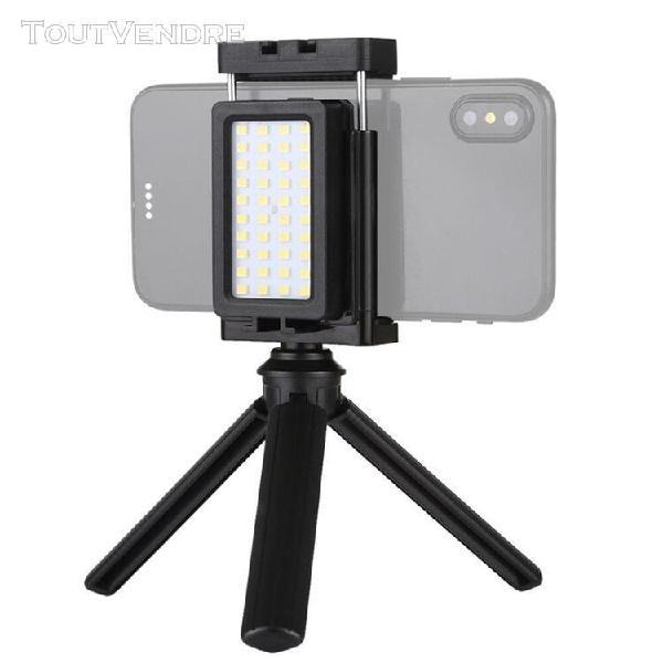 T¿¿l¿¿phone portable live set portable pocket self-timer