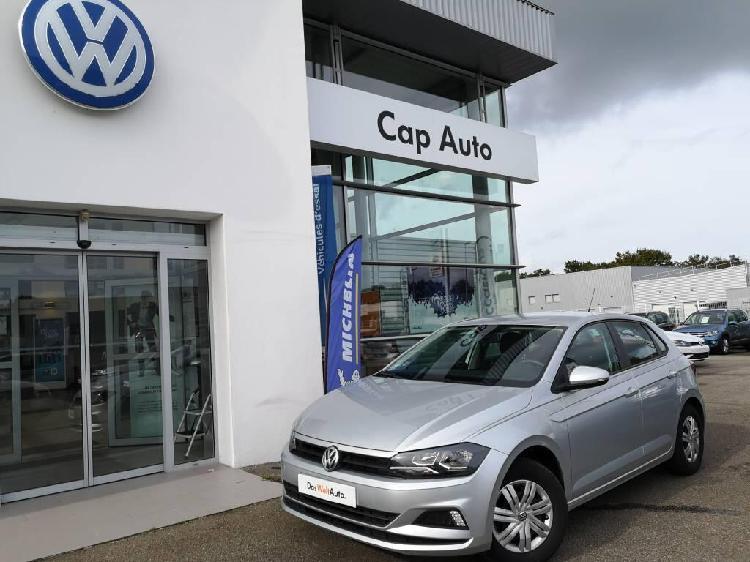 Volkswagen polo essence redon 35 | 11490 euros 2018 15540302