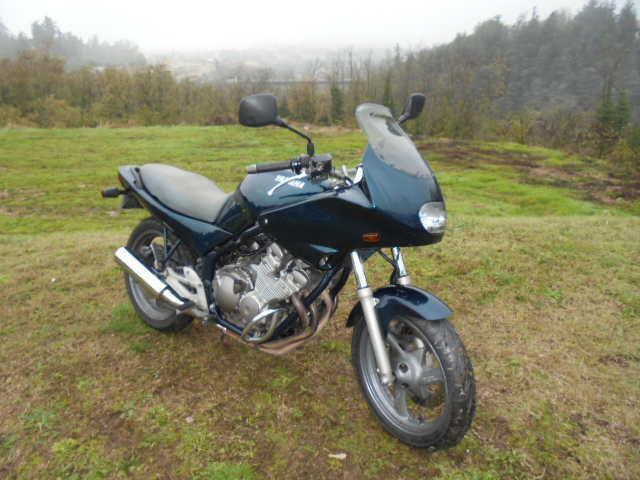 Yamaha xj essence annonay 07 | 990 euros 1994 15957713