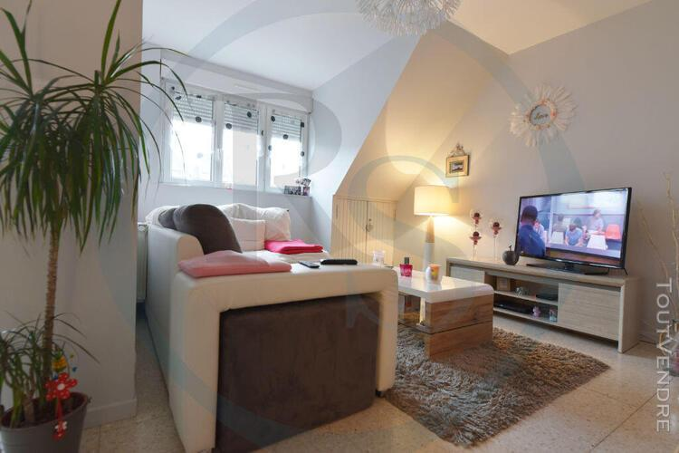 Appartement t2 flers