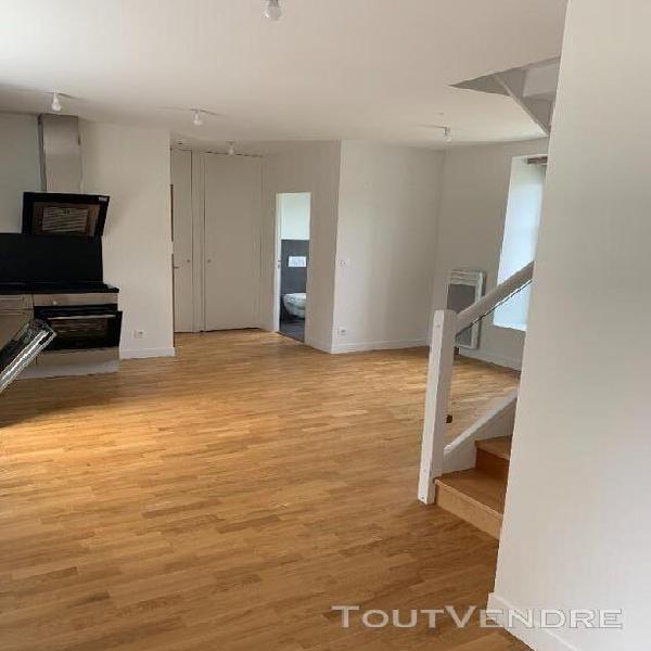 Appartement t4 - meung sur loire