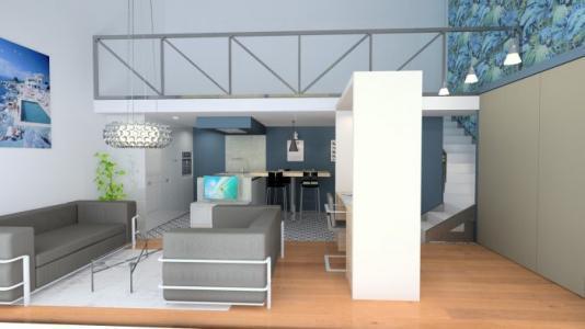 Appartement à vendre toulouse 2 pièces 38 m2 haute garonne