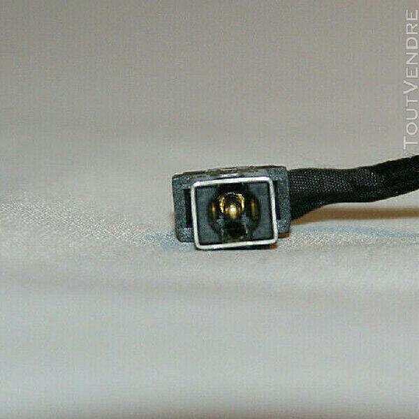 Connecteur alimentation aivp1_dc_ in_cable dc30100vz00 lenov
