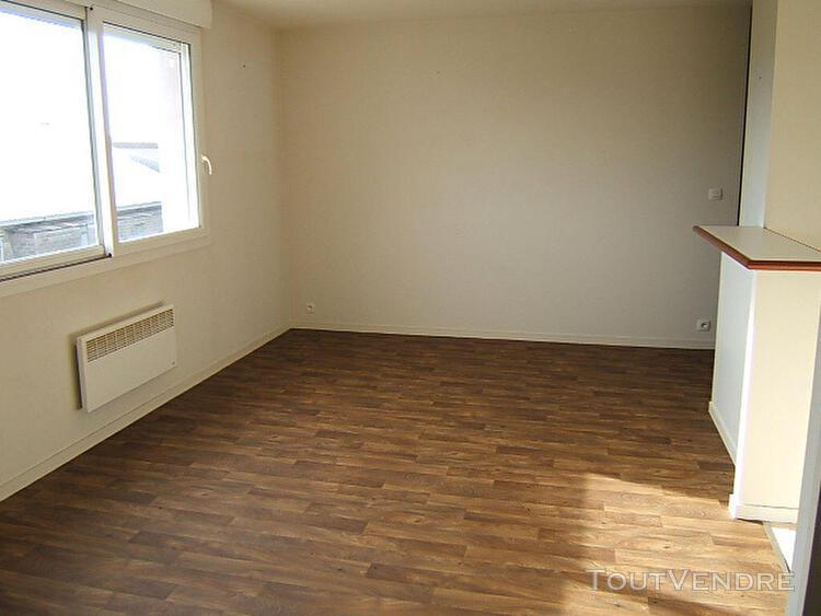 Joli appartement - donville les bains