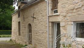 Location maison questembert 10personnes