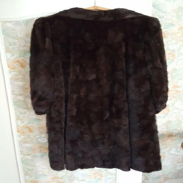 Manteau vison neuf, bracieux (41250)