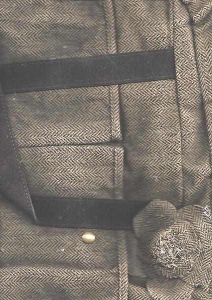 Sac en tweed neuf unique/collector, saint-denis-en-val