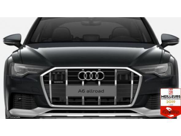 Audi a6 allroad avus 45 tdi 231 ch quattro tiptronic 8