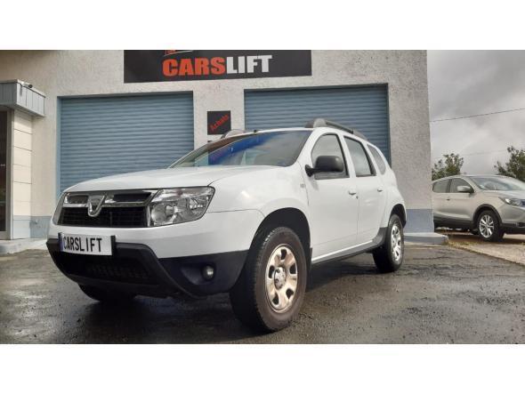 Dacia duster 1.5 dci 110 ch laureate garantie 6 mois