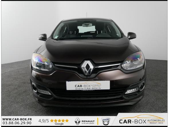 Renault mégane iii dci 110 business
