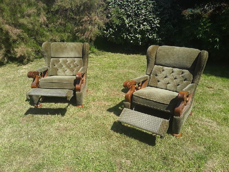 2 fauteuils relaxe occasion, boulogne-sur-mer (62200)