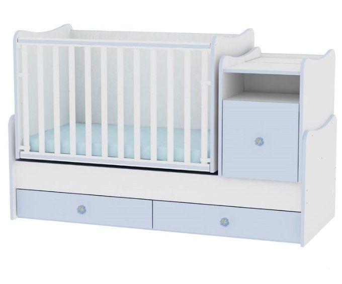 Chambre bébé/ enfant complète et évolutive occasion,