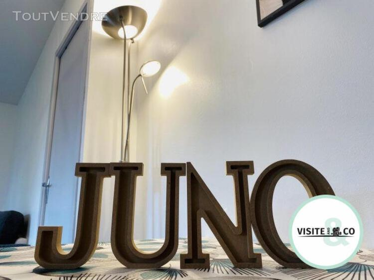 "Juno"" - spacieux f2 proche thury harcourt"