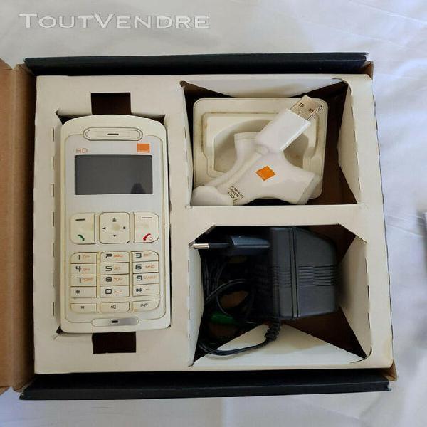 Livephone alcatel tu-73