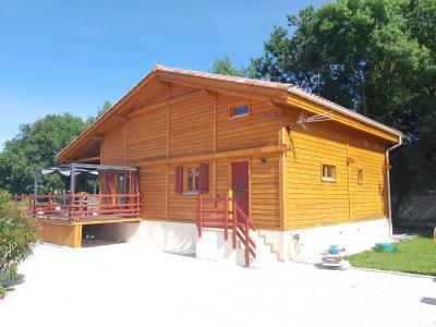 Maison à vendre saint-christol-les-ales 4 pièces 121 m2