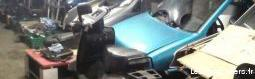 Pièces détachées pour voiture sans permis