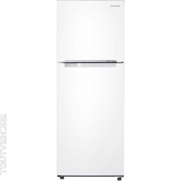 Réfrigérateur 2 portes samsung ex rt29k5000ww