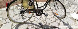 Vélo neuf type hollandais