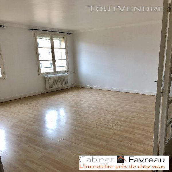 3 pièces - vitry-sur-seine - 69 m²