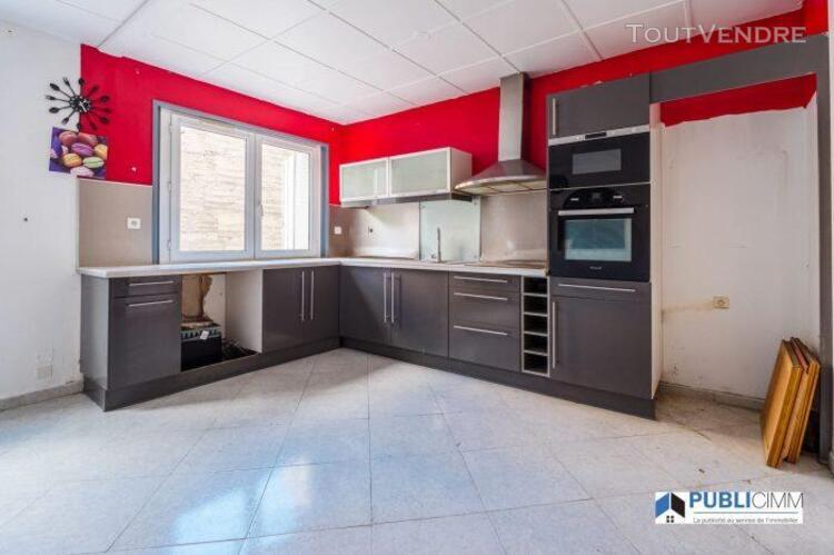 appartement 5 pièces 117 m2 à vendre à saint-Étienne