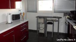 Appartement f3 renove