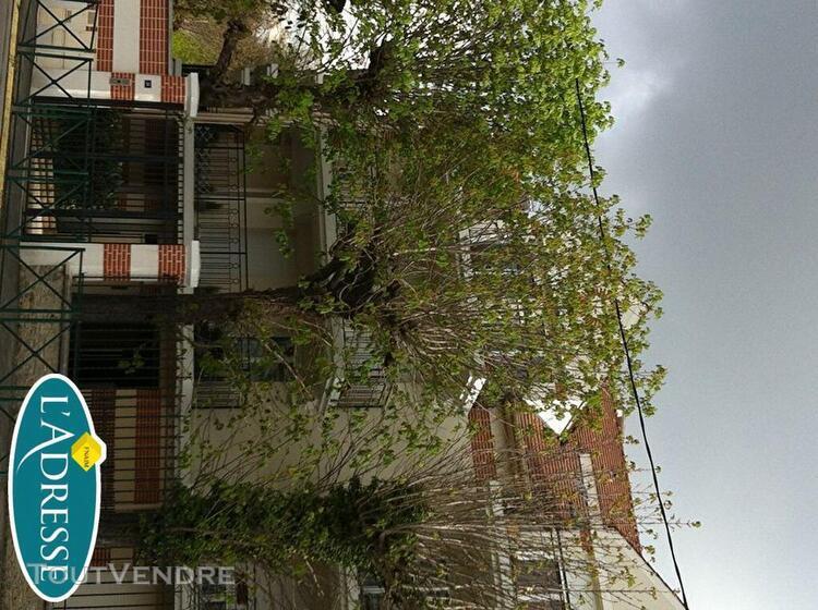 Appartement roissy en brie - 2 pièce(s) - 46.12 m2