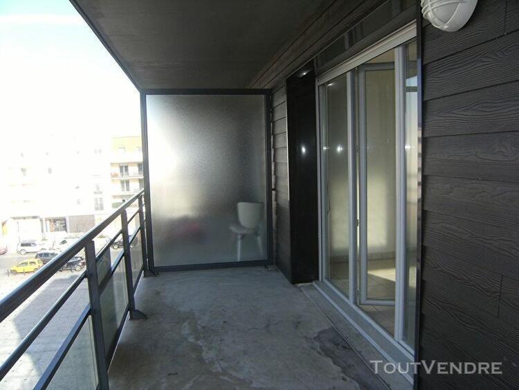Appartement trelaze 2 pièce(s) 44 m2