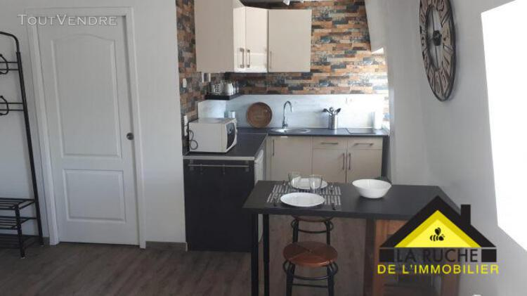 Appartement type 2 -